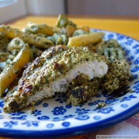 22 seafood recipes you don t want to miss volume 6 for Baked swai fish recipe