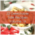 22 Delectable Side Recipes: Volume 16