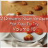 22 Dreamy Rice Recipes For You To Try: Volume 15