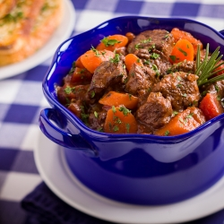 Beef  Vegetable Stew